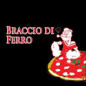 Pizzeria Ca'Ossi da Teresa Forlì